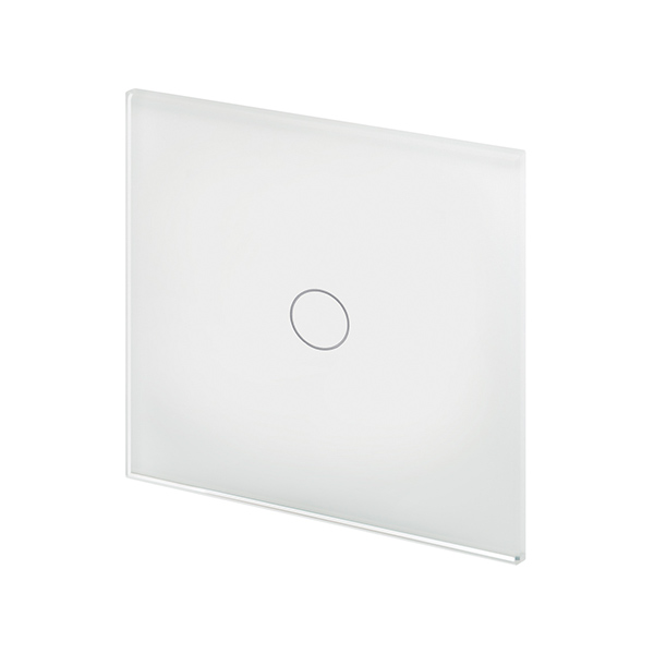 Crystal PG 1G Touch Light Switch